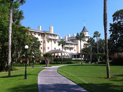 Jekyll Island Hotels and Accommodations