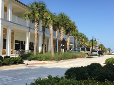 Jekyll Island Shopping District