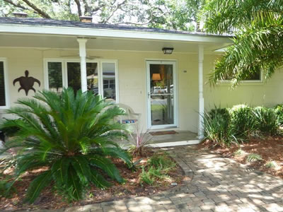 Jekyll Island Vacation Home for Rent
